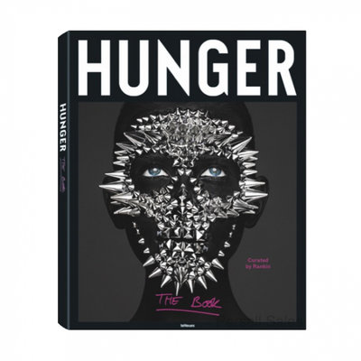 Rankin, Hunger: The Book