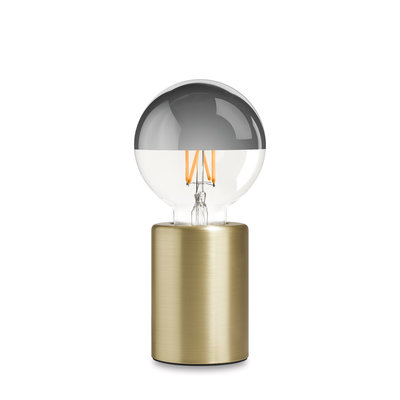 EDGAR - MODULE Lamp gold