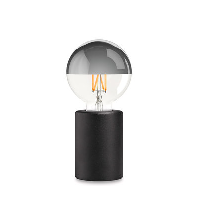 EDGAR - MODULE Lamp black