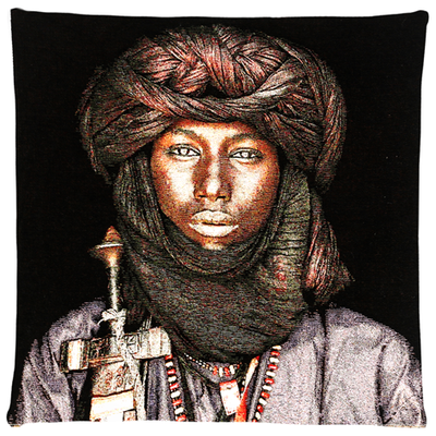 Dawo Fulani tribe 2