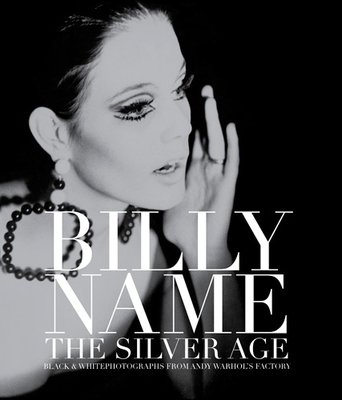 BILLY NAME - THE SILVER AGE