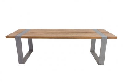 BUNK tafel